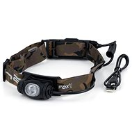 FOX Halo AL350C Headtorch - Headtorch