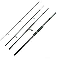 NGT Dynamic Travel Spin 8ft 2.4m 10-40g - Fishing Rod