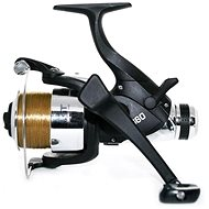 NGT Carp Runner MAX60 ACTION 1 + 1 for FREE - Reel