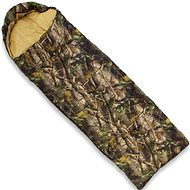 NGT Camo Sleeping Bag - Sleeping Bag