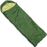 NGT Green Sleeping Bag - Sleeping Bag