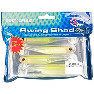 Zfish Swing Shad 11,5cm A4 4pcs - Rubber bait