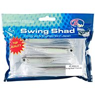 Zfish Swing Shad 11,5cm A5 4pcs - Rubber bait