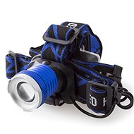 Delphin Lumina CREE 3W - Headtorch