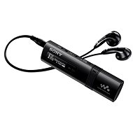 Sony Walkman NWZ-B183FB black - MP3 Player