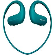 Sony WALKMAN NW-WS413L Blue - MP3 Player