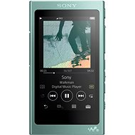 Sony NW-A45G Green - FLAC Player