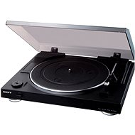 Sony PS-LX300USB gramofon/MP3 player - Turntable