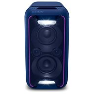 Sony GTK-XB5 Blue - Wireless Speaker