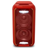 Sony GTK-XB5 Red - Bluetooth speaker