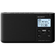 Sony XDR-S41DB - Radio