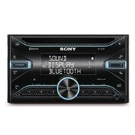 Sony WX9-20BT - Car Stereo Receiver