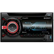 Sony WX-900BT - Car Stereo Receiver