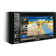 ALPINE INE-W990HDMI - Car Stereo Receiver