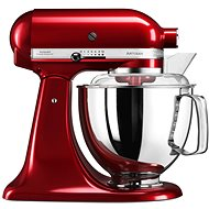 KitchenAid Robot Artisan 175 - Royal Red - Food Processor