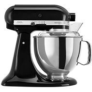 KitchenAid Robot Artisan 175 - black - Food Processor