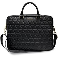 """Guess Quilted for Notebook 15 """"Black - Laptop Case"""