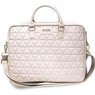 """Guess Quilted for Notebook 15"""", Pink - Laptop Case"""