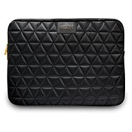 """Guess Quilted for Notebook 13 """"Black - Laptop Case"""