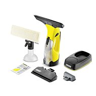 Kärcher WV5 Premium Plus Non Stop Cleaning Kit - Window vacuum cleaner