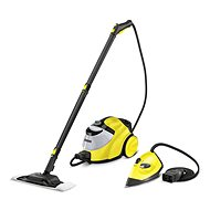 SC 5 Iron Kit - Steam Cleaner