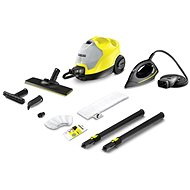 KÄRCHER SC 4 EasyFix Iron - Steam Cleaner