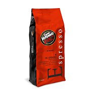 Vergnano Espresso Bar, bean, 1000g - Coffee
