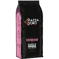 Piazza d' Oro Estremo, coffee beans, 1000g - Coffee