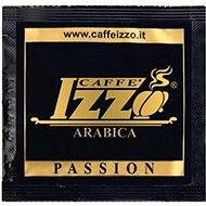 Izzo Premium E.S.E pods, 150pcs - Coffee