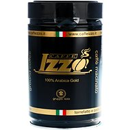 Izzo Gold, Ground, 250g - Coffee