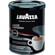 Lavazza Caffe Espresso, ground, 250g - Coffee