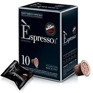 Vergnano Espresso Intenso 10-pack - Coffee Capsules