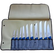 KDS Wrapper with 10 Profi line knives - Knife Set
