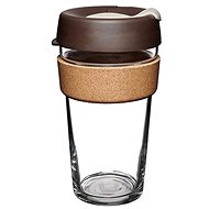 KeepCup Mug Brew Cork Almond 454ml L - Mug