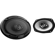 Kenwood KFC-S6966 - Car Speakers