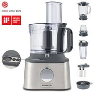Kenwood FDM316SS - Food Processor