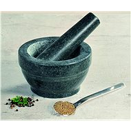 Kesper Mortar and Pestle,  Granite 16 x 8,5cm