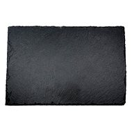 Kesper Slate Serving Tray rectangle 30x20cm - Tray