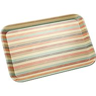 Kesper Serving Tray with Bamboo Fibre Motif, 43.3 x 32.3cm - Tray