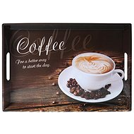 Kesper Serving Tray Coffee 50x35cm - Tray