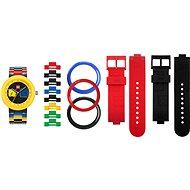 LEGO Watch Two by Two Black/Yellow 9008030 - Watch