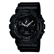 CASIO G-SHOCK GA-100 1A1 - Men's Watch
