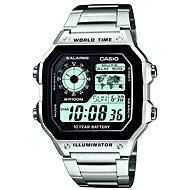 CASIO AE-1A 1200WHD - Men's Watch