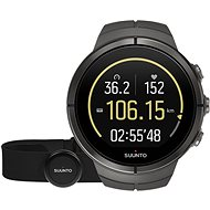 SUUNTO SPARTAN STEALTH TITANIUM ULTRA HR - Sports Watch