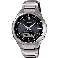 CASIO LCW M500TD-1A - Men's Watch