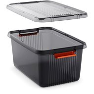 KIS K Latch Box L - grey 43l - Storage Box