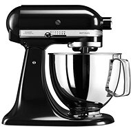 KitchenAid Artisan 125 (black) - Food Processor