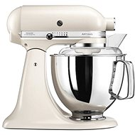 KitchenAid Robot Artisan 5KSM175, White Coffee - Food Processor