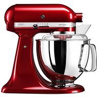 KitchenAid Robot Artisan 5KSM175, Metallic Red - Food Processor