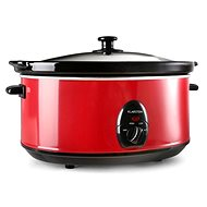 Klarstein Bristol 65 red - Slow cooker